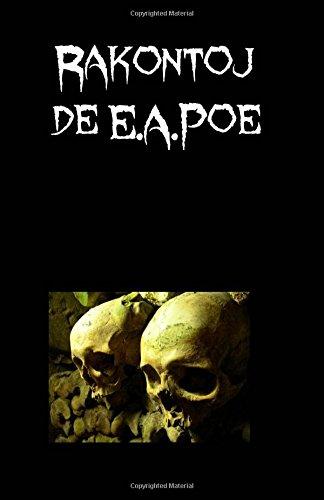 Rakontoj de E.A. Poe (Esperanto Edition) (Paperback)