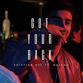 Got Your Back (feat. McLean)