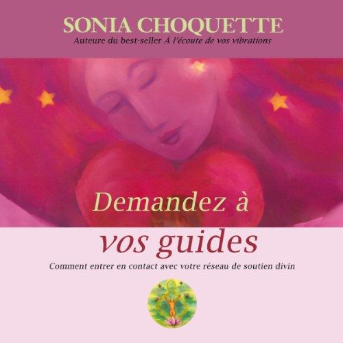 Demandez à vos guides audiobook cover art