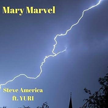 Mary Marvel (feat. Yuri)