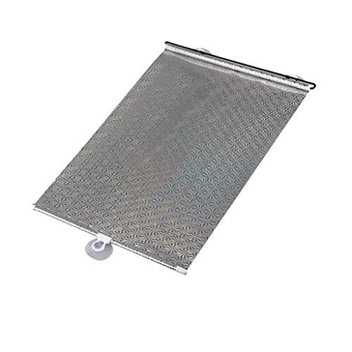 Auto Telescopische zonschaduw, zonnebrandcrème schaduw gordijn isolatie rolgordijn huishoudelijke schaduw gordijn