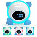 Kids Alarm Clock, Windflyer...