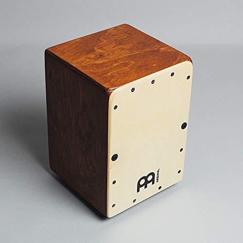MEINL Percussion Mini Cajon - Mandel/Birke (MC1AB-B)