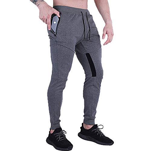Los 5 Mejores Modelos De Pantalones Deportivos Para Hombre