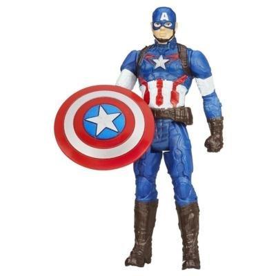 Marvel Avengers Age of Ultron Captian Amérique 10 cm Figure - MARVEL B0977