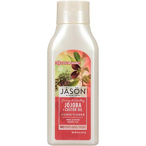 Jason - Jojoba Acondicionador, 1 x 454g