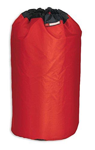 Tatonka Beutel Rundbeutel, red, 20 x 35 cm/S