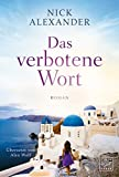 Das verbotene Wort (German Edition)