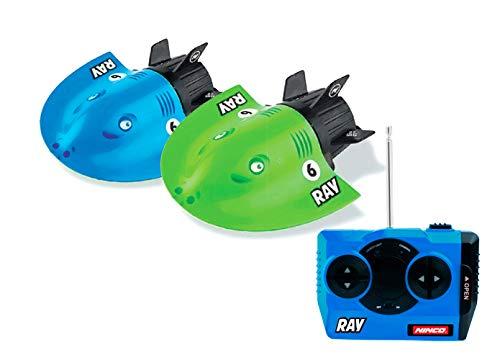 Submarino Ray (várias cores)