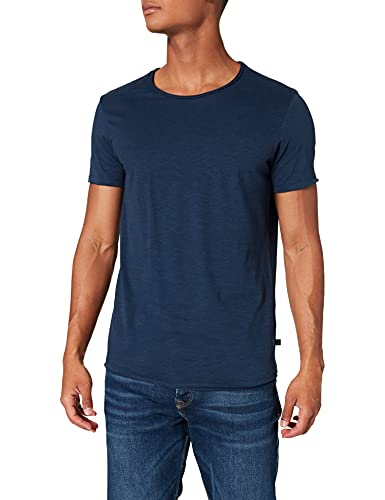 Q/S designed by - s.Oliver Herren 520.10.107.12.130.2101841 T-Shirt, 5853, L
