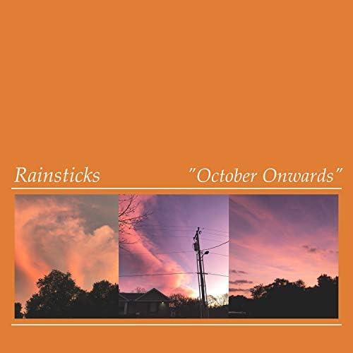 Rainsticks