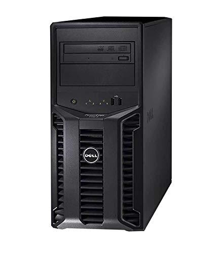 Dell PowerEdge T110 Tower Server