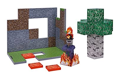 Minecraft Biome Playset