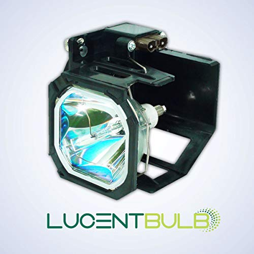 for Mitsubishi 915P028010 Lamp Catridge by LucentBulb fits WD-52526 WD-52527 WD-52528 WD-62526 WD-62527 WD-62528