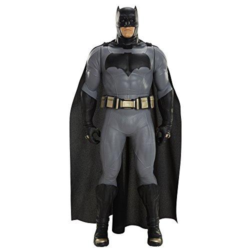 Jakks Pacific 96240 Batman Actionfiguren, schwarz
