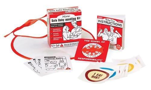 The Mini Safe Baby Handling Kit (Running Press Mini Kits)