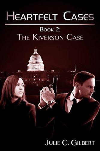 Book: The Kiverson Case (Heartfelt Cases Book 2) by Julie C. Gilbert