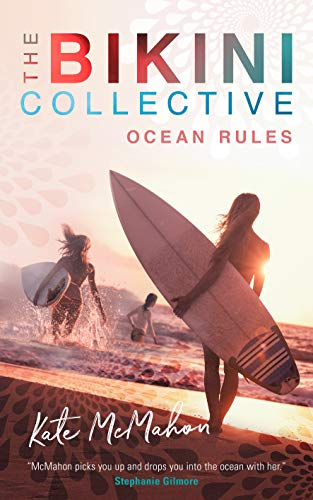 Ocean Rules: The Bikini Collective (English Edition)