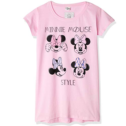 Minnie Mouse Damen Nachthemd