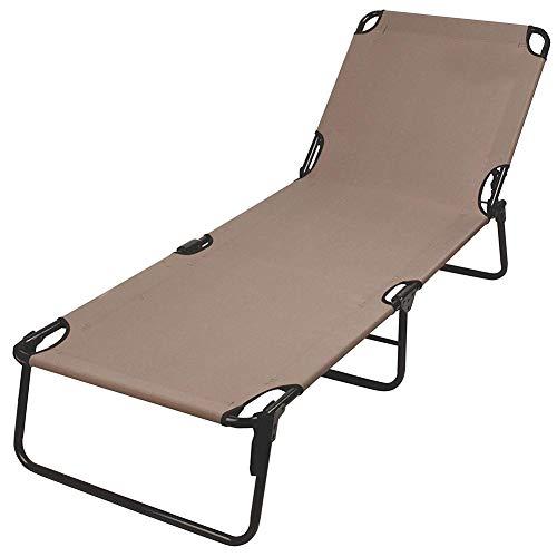 ASDFGHJKL Lounge Chair Folding Mittagspause Bett Office Portable Nap Bed Camp Bed Couch Einfache Escort Einzelbett