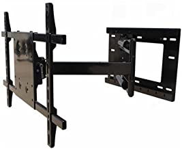 """Articulating TV Wall Mount for 50"""" Sony KDL50W700B LED SMART TV 31 Inch Extension"""