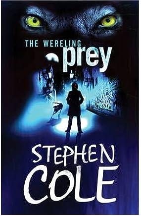 [(Prey )] [Author: Stephen Cole] [Jul-2009]