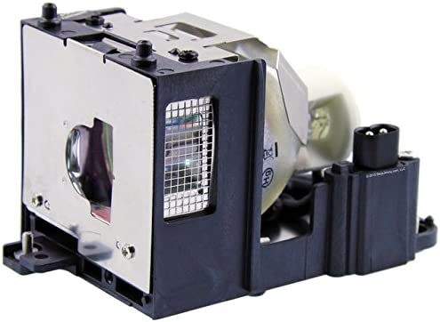 XV-Z3100 Sharp Projector Lamp Replacement. Projector Lamp Assembly with Genuine Original Phoenix Bulb Inside.