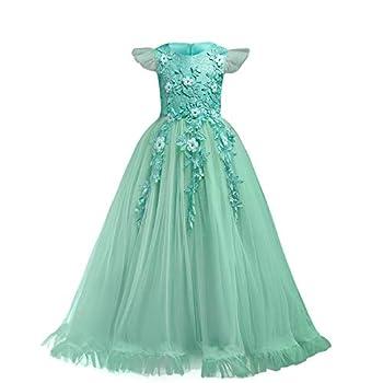 Best green princess dress Reviews