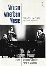 African American Music: An Introduction, 2Nd Edition