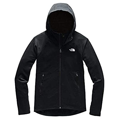 The North Face Canyonlands Hoodie TNF Black MD