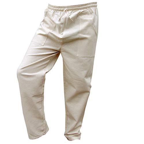 PANASIAM Nature Cotton Pants, XL