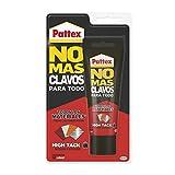 Pattex No Mas Clavos Para Todo HighTack Adhesivo de...