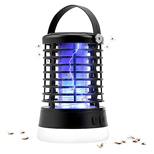 Jionchery Mosquito Killer Lamp Electric Bug Zapper Waterproof Insect Fly...