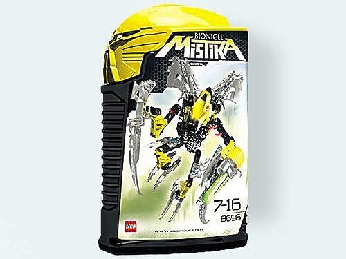 LEGO - 8696 - Jeu de construction - Bionicle - Mistika Bitil
