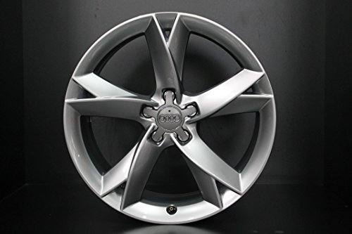 Original Audi A5 8T S5 Sportback S line Felgen Satz 8T0601025CK 19 Zoll 1178-B1