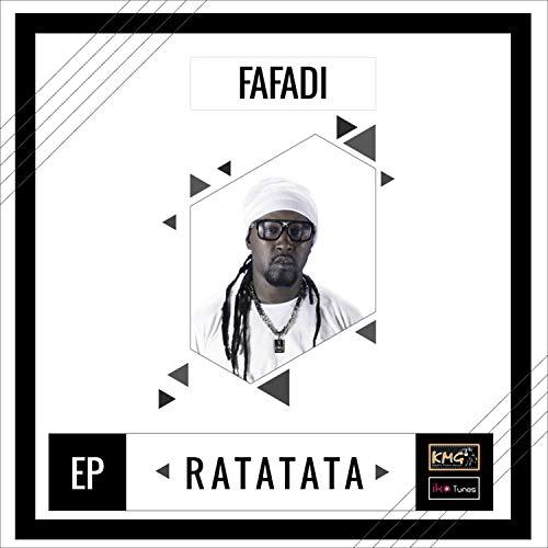 Ratatata [feat. Tcherno Alikache] (Bonus Track)