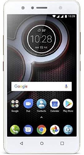 Smartphone Lenovo K8 Plus 32GB Xt1902-2 Dual Dourado