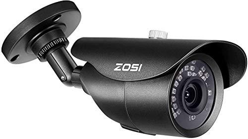 ZOSI 1080P HD Hybrid Camera