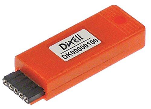 DIXELL 4K programmeersleutel voor elektronische regelaar