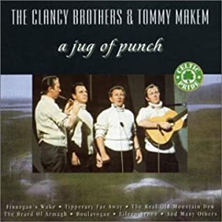 Best the clancy brothers jug of punch Reviews