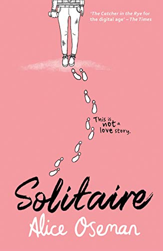 Solitaire (English Edition)