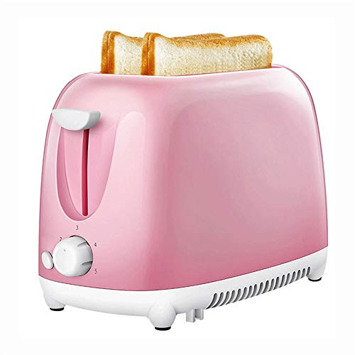 XYWCHK Toaster Shade Selector, Toast Boost, Slide-Out Crumb Tray, Auto-Shutoff and Cancel Button Automatic Breakfast Machine