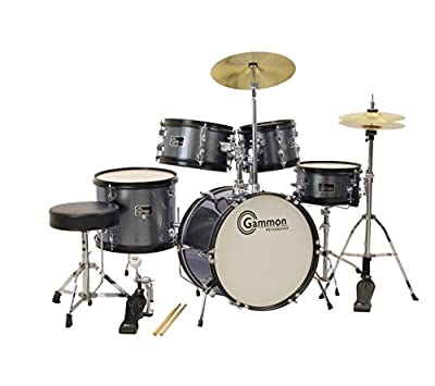 7 Best Drum Sets For Kids Juniors 2020 Reviews