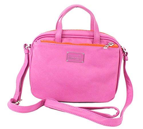 Mexx Handtasche Pink