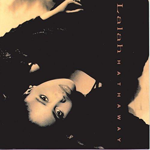 Lalah Hathaway