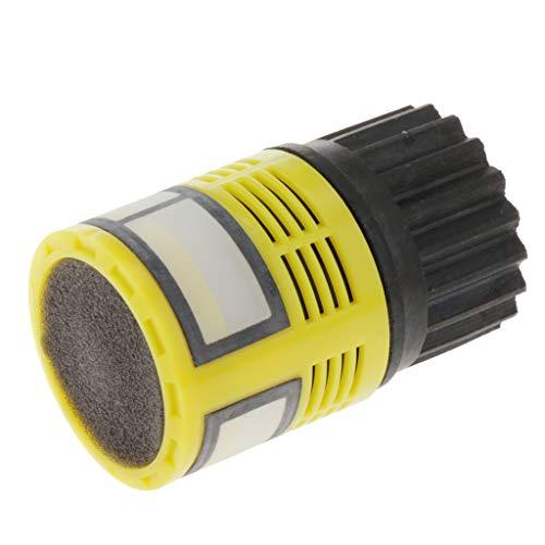 kesoto Dynamischer Mikrofon-Kapsel, Professionelles Mikrofonkapsel für die meisten Mikrofone
