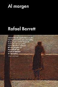 Al margen par Rafael Barrett