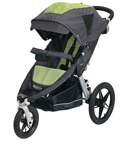 Graco Relay Click Connect Performance Jogger Stroller Lynx by Graco