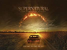 Supernatural: The Complete Series [DVD] [2005-2019]