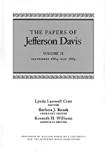 The Papers of Jefferson Davis: September 1864–May 1865
